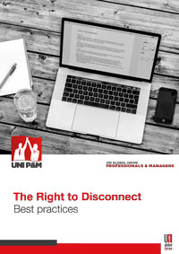 Right to Disconnect